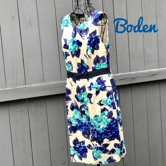 Boden Dresses & Skirts - Amazing Boden Classic Sheath